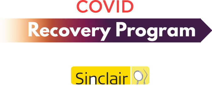 COVID Recovery Program by Sinclair Dental